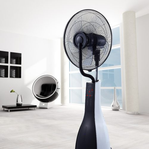 Ventilatori con Umidificatore